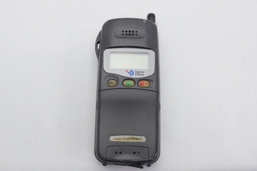 digital phone_dp-122